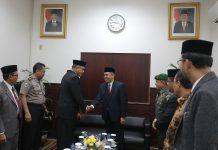 Zainal Arifin pimpin BI Provinsi Aceh, Wagub: Harmonisasi terus ditingkatkan