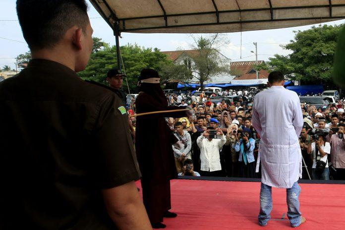 Seorang non muslim di Banda Aceh dicambuk, begini kata Walikota