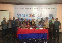 26 universitas ikuti workshop menulis ilmiah di Unimal