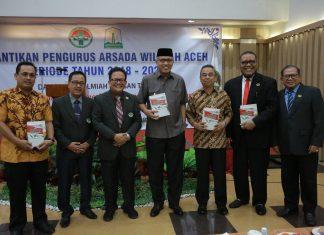 Wagub harapkan Arsada jadi rekan baik Pemerintah Aceh