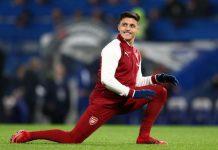 Kepindahan Sanchez ke MU segera terealisasi