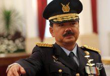 Petinggi TNI jadi penjabat kepala daerah, Panglima: Sikap saya ke konstitusi