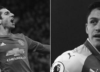 Transfer Mkhitaryan dan Sanchez segera tuntas pekan depan