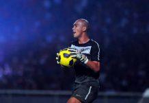 Markus, mantan pemain Persiraja yang tertantang bawa Aceh United ke Liga 1