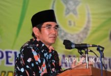 Hasiltabayun, Kapolri tak ada niatan kesampingkan Ormas Islam lainnya