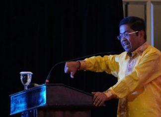 Idrus ditunjuk jadi Mensos bagian dari deal politik usai kisruh Golkar