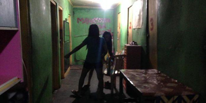 Gerebek ruko di Aceh Besar diduga tempat prostitusi, petugas temukan satu kondom