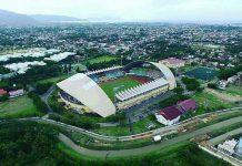 PSMS gagal pakai SHB, Dispora Aceh: Jadwal lapangan padat