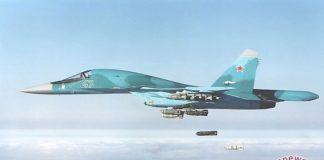 Pemberontak Suriah tembak jatuh pesawat Rusia, pilot dibunuh di darat