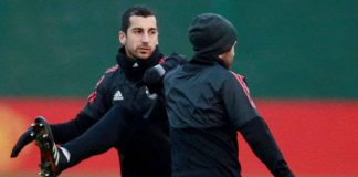 Mkhitaryan: Wenger lebih baik dari Mourinho