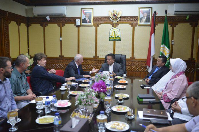 Jaga wilayah di Bangkaru, Ceko beri penghargaan kepada Aceh