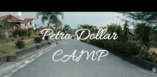 Yuk, ikut camping di Waduk Jeulikat Lhokseumawe