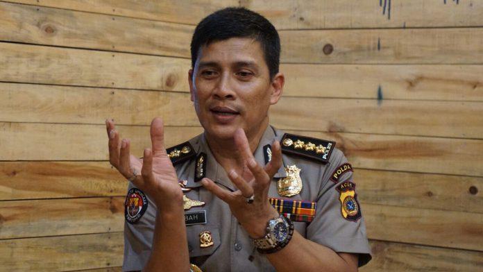 Ada indikasi kasus penertiban waria di Aceh Utara dipolitisasi