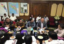 Perusahan Turki akan garap proyek Geothermal di Aceh