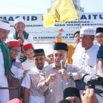 Ikut aksi tolak LGBT, Gubernur Aceh: Kita tak bisa salahkan Pak Untung
