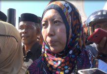 Cerita istri AKBP Untung terkait dukungan masyarakat Aceh