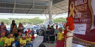 Penderita kanker di Aceh masih tinggi