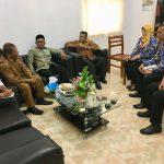 Ombudsman terima kunjungan DPD, ini tiga masalah di Aceh yang dibahas