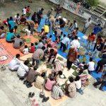 Masyarakat Mila Pidie gelar maulid akbar di Banda Aceh