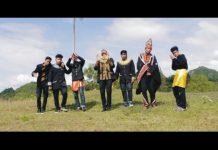 Lewat aliran hiphop, OH Squad cover lagu Saleum