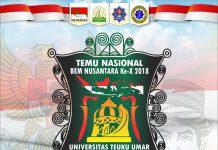 UTU Meulaboh jadi tuan rumah pertemuan Aliansi BEM Nusantara 2018