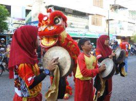Bukti toleransi beragama di Aceh