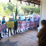 Mahasiswa tuntut pengesahan APBA, ini penjelasan Pemerintah Aceh