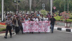 Ini penjelasan Pemerintah Aceh terkait permintaan eks tapol/napol