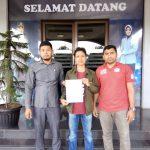 Diduga dianiaya oknum polisi, anggota Aceh Documentary lapor ke Polda