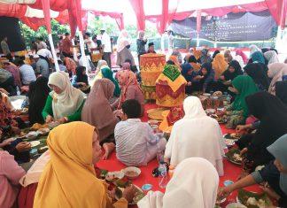 Masyarakat Nagan Raya gelar maulid akbar di Banda Aceh