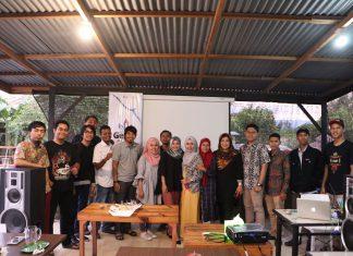 Laskar digital di Aceh adakan kopdar bahas algoritma instagram