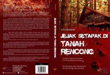 28 Februari, Jejak Setapak di Tanah Rencong diluncurkan di Jakarta