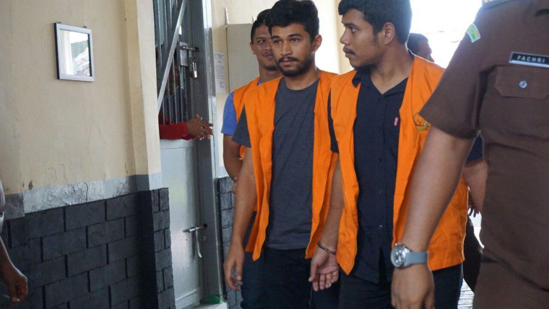3 pemain PSAP Sigli yang keroyok wasit dibebaskan