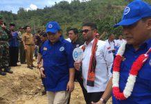 DPR awasi tiga kabupaten di Aceh