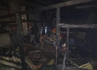 3 rumah terbakar di Prada Banda Aceh, 7 damkar dikerahkan