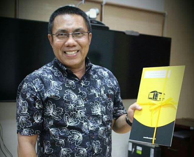 Soal AKBP Untung, Dosen Unsyiah tulis surat terbuka untuk Presiden Jokowi