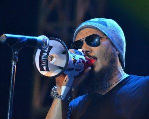 Konser Jamrud di Aceh Tamiang berjalan aman