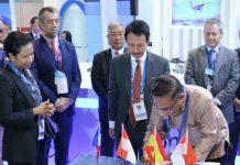 Pemerintah Aceh kerja sama dengan PT Dirgantara, Menteri BUMN: Saya dukung