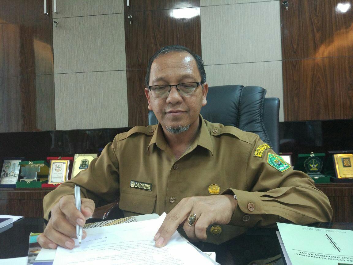 Langkah Kemenag Aceh hindari kekerasan terhadap pemuka agama