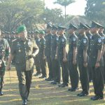 Pangdam IM lantik 160 Bintara lulusan 2017