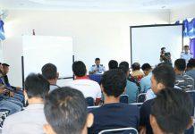 26 klub sepakbola di Sabang ikut turnamen Danlanud Cup 2018
