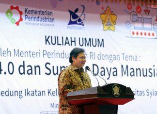 KEK Arun untuk revitalisasi industri di Aceh
