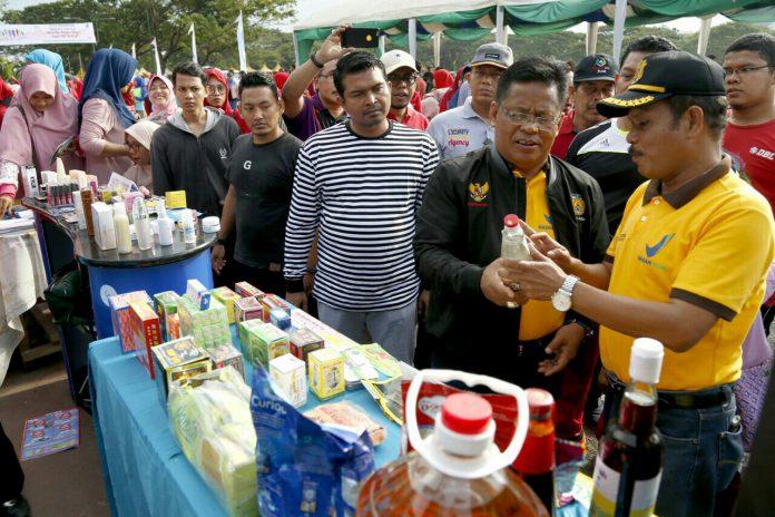 Pemko Banda Aceh dan BBPOM perketat pengawasan makanan