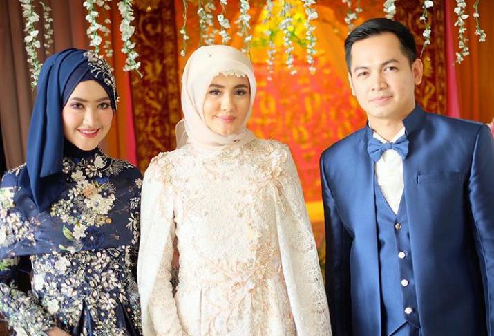 Sosok dibalik perkenalan Tommy Kurniawan dan Lisya, ternyata orang Aceh
