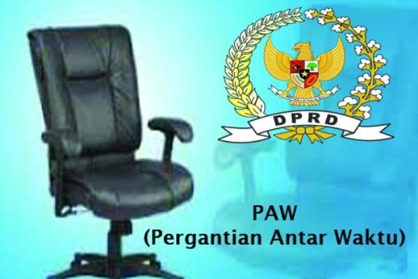 PAW anggota DPRK Langsa tinggal tunggu SK Gubernur
