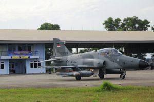Black Panther laksanakan latihan di Aceh