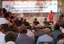 Lestarikan sapi Aceh, Gubernur imbau korporasi terapkan pola integrasi