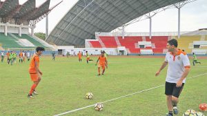 Akhirnya Aceh United kalahkan PSPS Riau