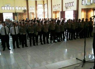 Cegah hoax, Bhabinkamtibmas di Aceh Timur diminta beri pemahaman ke masyarakat