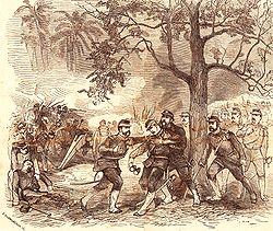Kegigihan rakyat Aceh 145 tahun lalu lawan Belanda
